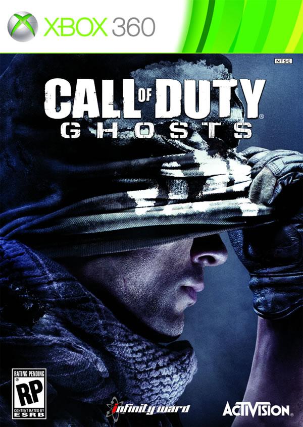 COD最新作ゴーストの詳細は5月21日Xboxイベントで発表??