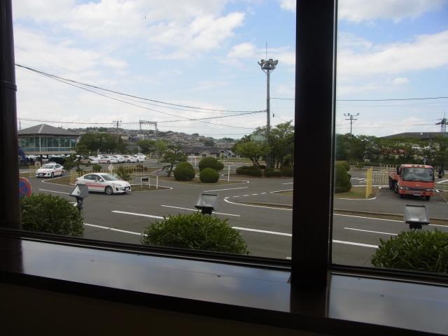 25歳にしてようやく『奈良自動車教習所』で車の免許を取ったよ