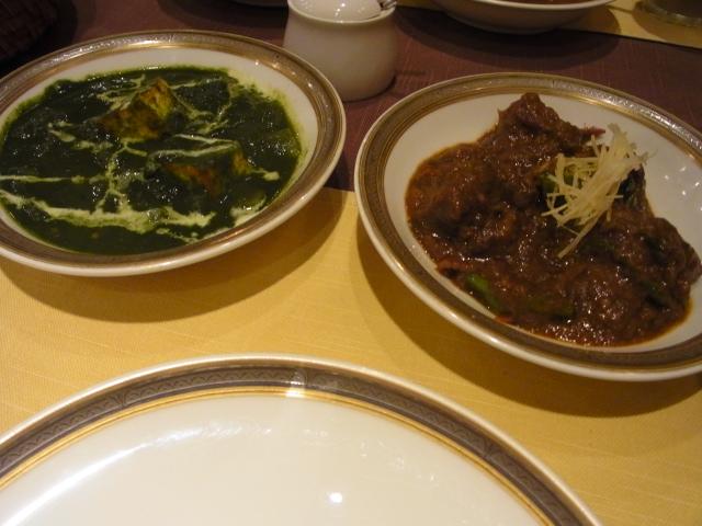 奈良の富雄駅付近にあるインド料理屋『タゴール』に行ってきた