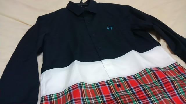 【トラディショナル】イギリスの洋服ブランド『フレッドペリー』が大好き