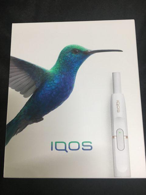 『iQOS』に乗り換えレザーケースも買ってみた【Ricky's Leather】