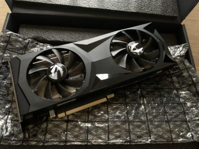 GeForce RTX2080 SUPER買ってもた【グラボ革命】